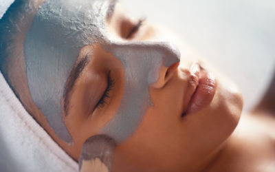 Why Natural Clay Exfoliation is better than chemical peels
